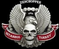 Zen Chopper