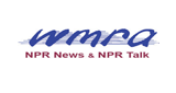 WMRA - WMRY 103.5 FM