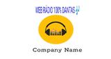 Web Radio 100 Dantas