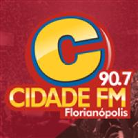 Radio Cidade FM (Florianopolis)