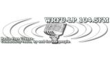 WRFU - Radio Free Urbana 104.5 FM