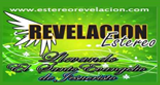 Revelación Estereo 107.7 FM