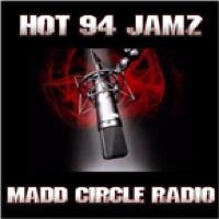 MADD CIRCLE RADIO