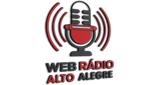 Web Rádio Alto Alegre