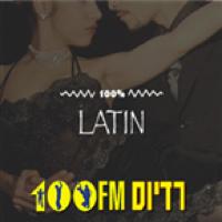 100% Latin - Radios 100FM