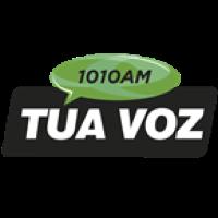 Radio 1010 - Tua Voz
