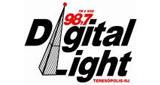 Rádio Digital Light