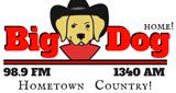 Big Dog 98.9/1340