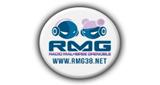 RMG - Radio Malherbe Grenoble