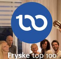 Omrop Fryslan Fryske Top 100