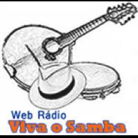 Web Rádio Viva o Samba