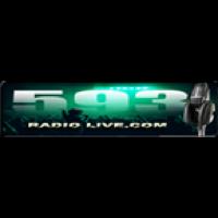 593 RADIO LIVE
