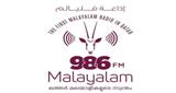 Malayalam 98.6 FM