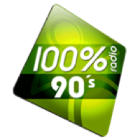 100% 90s