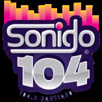 104.3FM SONIDO 104