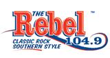 104.9 The Rebel