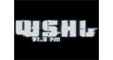 91.3 WSHL-FM