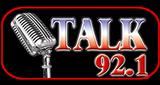 Talk 92.1 FM