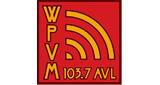 WPVM 103.7