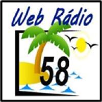 Webrádio58