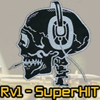 Radio Digitalia Rv1-SuperHIT