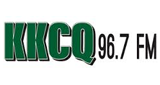 KKCQ 96.7 FM
