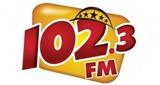 Rádio Aurora do Povo - FM 102.3