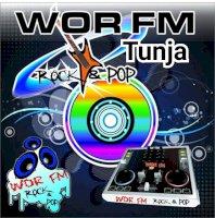 WOR FM Tunja Rock And Pop