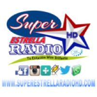 Super Estrella Radio HD