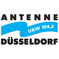 Antenne Düsseldorf 90er