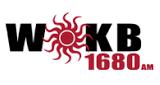 WOKB 1680 AM