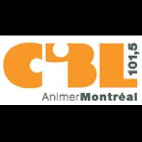 CIBL Radio-Montréal 101,5 FM