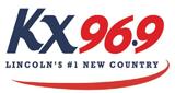 KX 96.9 FM - KZKX