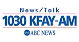 News Talk 1030 AM
