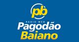 Radio Web Pagodão Baiano