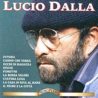 Web Radio Network  Lucio Dalla