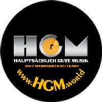 HGM.WORLD 24/7 Webradio