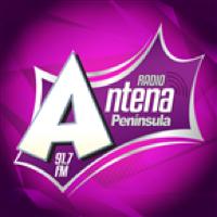 Radio Antena Península 91.7