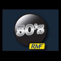 Radio RMF 50s