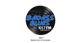 KXBB Badass Blues 101.7
