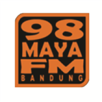 98 MAYA FM BANDUNG