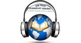 Web Rádio Evangelho Genuíno
