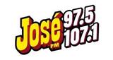 José 97.5 y 107.1