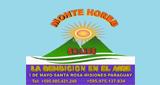 Monte Horeb Fm