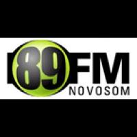 Rádio 89 FM Novo Som