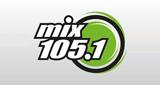 Mix 105.1 - KKRG