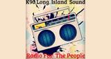 K90 Long Island Sound