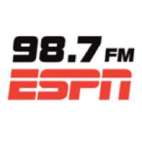 98.7 FM ESPN New York