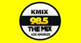 98.5 FM KMIX