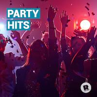 Radio Hamburg - Party Hits